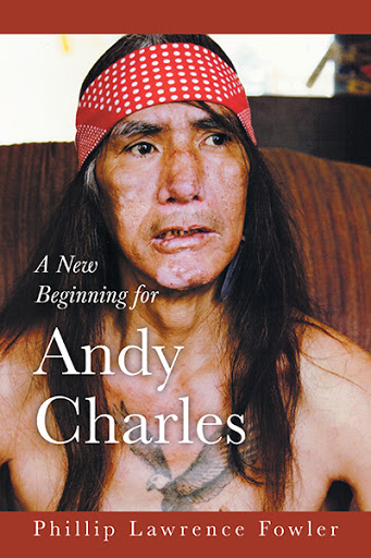 A New Beginning For Andy Charles cover