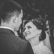 Wedding photographer Karina Moroz (MKarinA). Photo of 16.03.2017