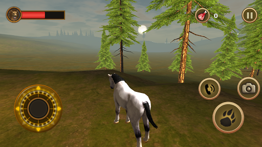 Horse Survival Simulator screenshot 2