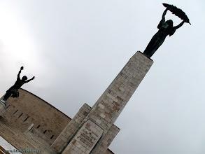 Photo: hungary, travel, citadella, budapest