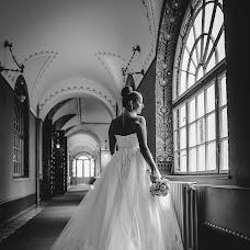 Wedding photographer Igor Irge (IgorIrge). Photo of 10.11.2018