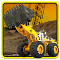 Heavy Construction Vehicles icon
