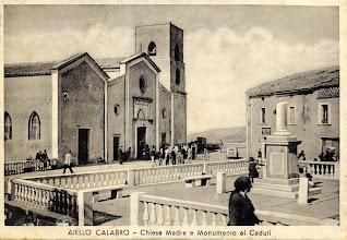 Photo: Santa Maria, anni '50