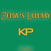 "Zelda's Lullaby (From ""The Legend of Zelda"")"