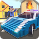 Mr. Blocky Emergency Car Craft (game)