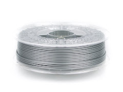 ColorFabb Silver Metallic nGen Filament - 1.75mm (0.75kg)