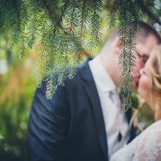 Wedding photographer Kristina Tepfer (tepfer). Photo of 08.01.2016