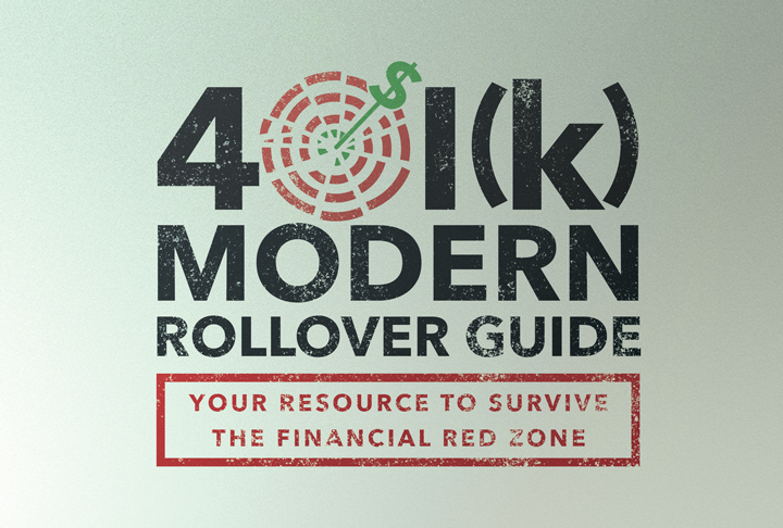 Financial fridays: guide to 401k rollovers.