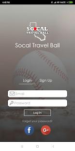 Download Socal Travel Ball For PC Windows and Mac apk screenshot 2