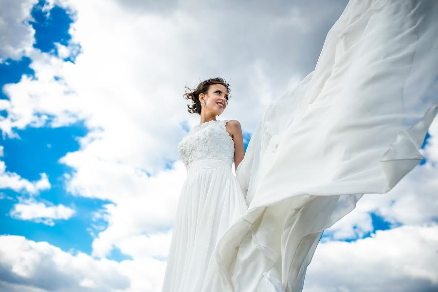 Wedding photographer Milan Lazic (wsphotography). Photo of 21.11.2014