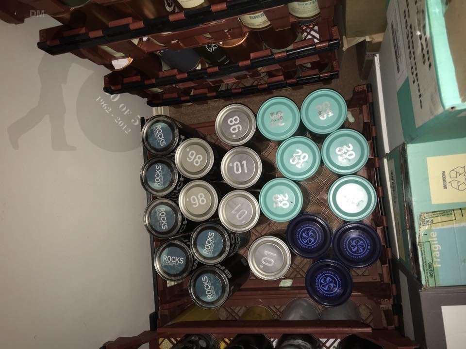 Artisan - Burich bottles