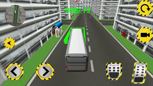 Real Bus Simulator : World 1.3 screenshots 6