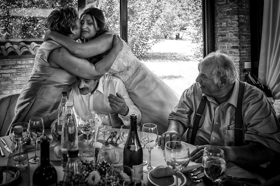 Wedding photographer Barbara Fabbri (fabbri). Photo of 06.10.2016