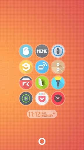 AroundLite - Icon Pack