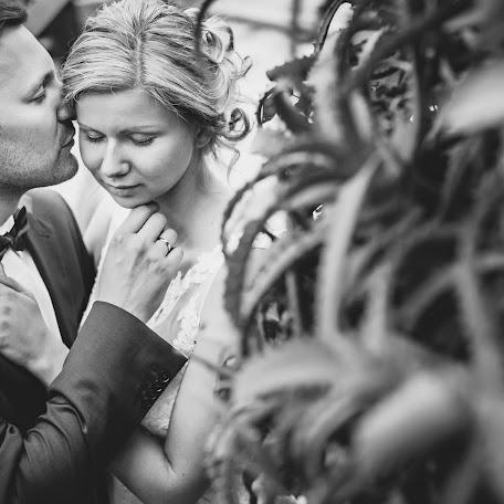Wedding photographer Hania marek Majchrzak (majchrzak). Photo of 23.03.2017
