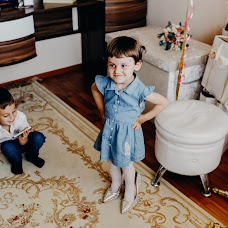 Wedding photographer Yuliya Agarkova (jaga11). Photo of 28.07.2017