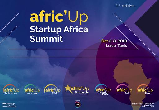Afric'Up Startup Africa Summit