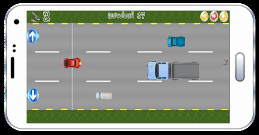 Driving Car Wrong Way 1.0.0 de.gamequotes.net 2