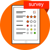 surveydoc - your own surveys and feedback forms