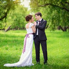 Fotógrafo de bodas Yuliana Vorobeva (JuliaNika). Foto del 29.06.2015