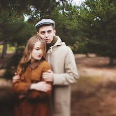 Wedding photographer Nikolay Yakovlev (nikolayyaha). Photo of 30.01.2016