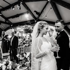 Wedding photographer Evgeniya Voloshina (EvgeniaVol). Photo of 16.08.2018