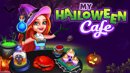 Halloween Cooking: Chef Madness Fever Games Craze 1.4.1 screenshots 7