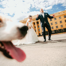 Wedding photographer Aydar Stepanov (Clensy). Photo of 13.04.2017