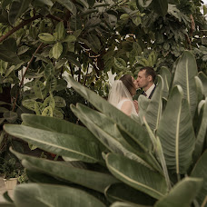 Wedding photographer Anna Khassainet (AnnaPh). Photo of 12.11.2018