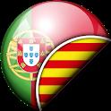 Portuguese-Catalan Translator icon