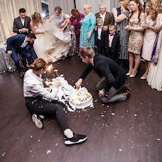 Wedding photographer Vladislav Saverchenko (Saverchenko). Photo of 06.07.2018