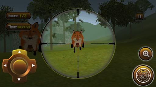 玩動作App|狙击手丛林动物猎人免費|APP試玩