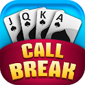 Call Break - Bridge Card Game icon
