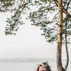 Wedding photographer Mariya Skobeleva (Fotograf21). Photo of 06.02.2017