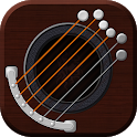 Play Virtual Guitar - Electric and Acoustic Guitar icon