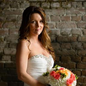 by Devyn Drufke - Wedding Bride ( wedding, key west, southernmost on the beach hotel )
