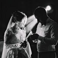 Wedding photographer Marya Poletaeva (poletaem). Photo of 27.11.2017