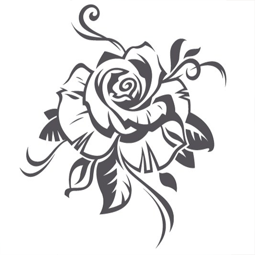 How To Draw Flower Tattoo Apk Download Apkpureco