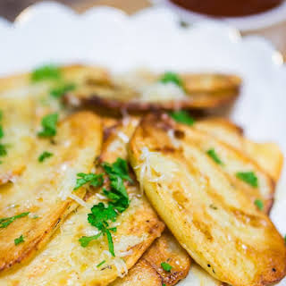 Sliced Baked Potatoes Recipes.