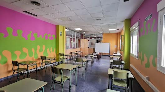 Las aulas cerradas en Almería por coronavirus son cuatro.