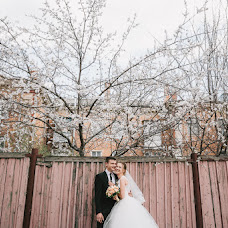 Wedding photographer Maksim Muravlev (murfam). Photo of 04.05.2018