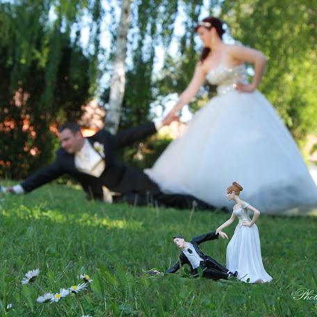 Svatební fotograf Zdenek Uhlir (zzproduction). Fotografie z 23.05.2015
