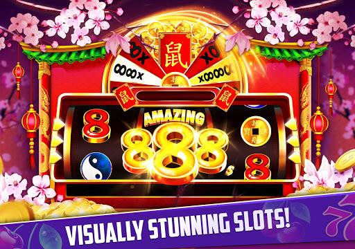Stars Slots Casino - Vegas Slot Machines apkmr screenshots 11