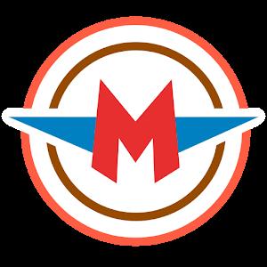 Метро и МЦК - Схемы станций