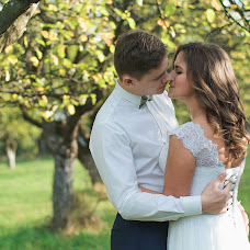 Wedding photographer Taras Noga (Taraskin777). Photo of 02.08.2017