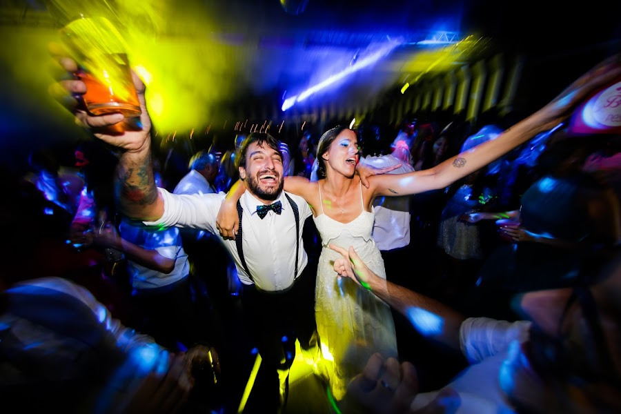 Wedding photographer Gonzalo Anon (gonzaloanon). Photo of 11.07.2017