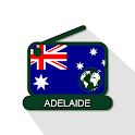 Adelaide AM FM Online Radio Stations - 🇦🇺 icon