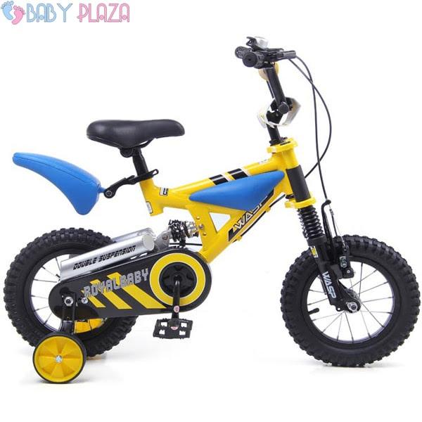 Xe đạp trẻ em Royalbaby B-3 7
