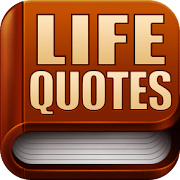 Life Quotes & Sayings Book