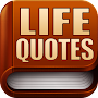 Life Quotes & Sayings Book APK icon